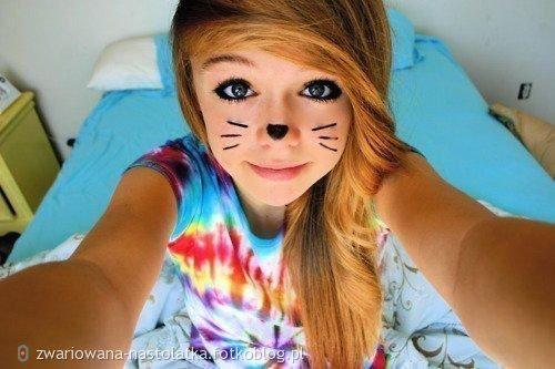 Jestem Kotkiem ;)