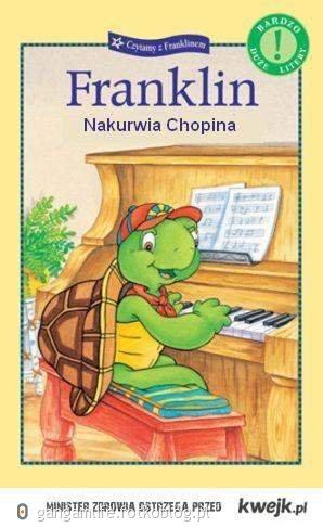 Franklin Nakurw*a Chopina