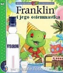 18tka Franklina :D