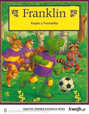 Frankiln i Pierwsza Praca ! :D