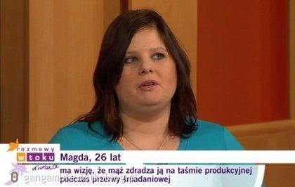 Wizjonerka ..