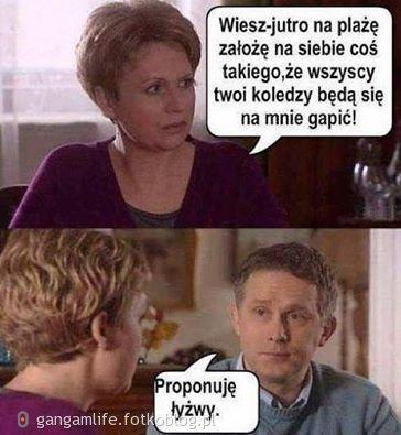 Łyżwy :)