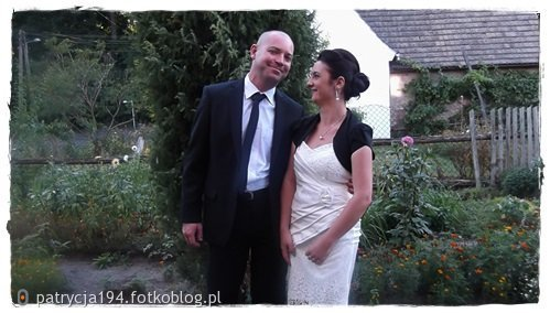 Przed weselem kuzynki :) :) :) :) :) :)