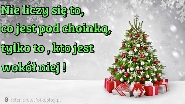 Wszystkim Fotko blogowiczom życzę Wesołych Świąt !