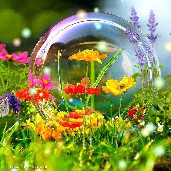 kwiatowo..i letnio..