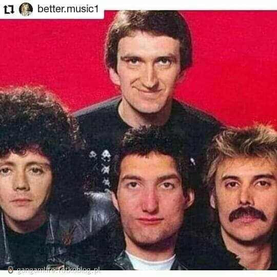 Najlepszy Face Swap Ever - Queen