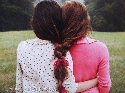 3. O przyjaźni.