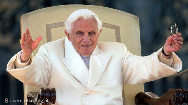 Ostatni dzień pontyfikatu Benedykta XVI - 28 luty 2013 r -godz.20,00.