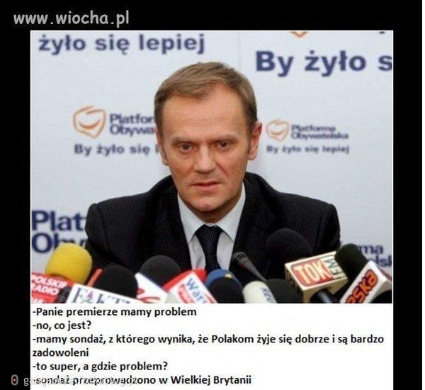 Sondarz , a wy jak myslicie jak on by wygladal w Polsce?