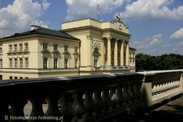 Pałac Mostowskich