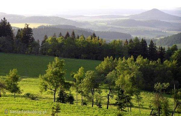 moja kraina ..piękna panorama