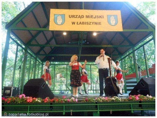 18.05.2014 Łabiszyn