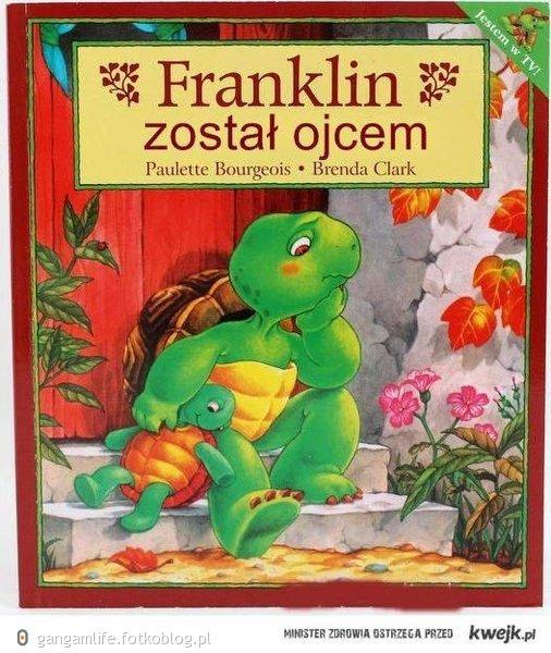 Finał 18-tki Franklina :D