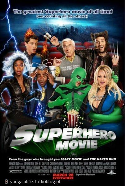 Avengers , X-men , Spider-Man ,Wszystko w jednym ! Super parodia :)