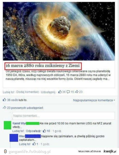 Smutna prawda o Polskim działaniu NFZ ....