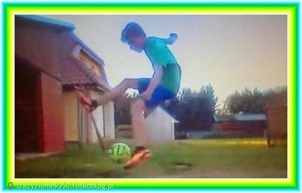 Gram sobie w piłkę :-)