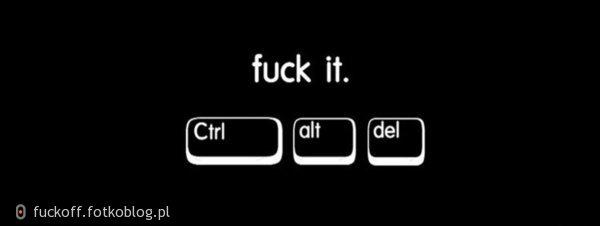 Gdyby życie było tak proste...