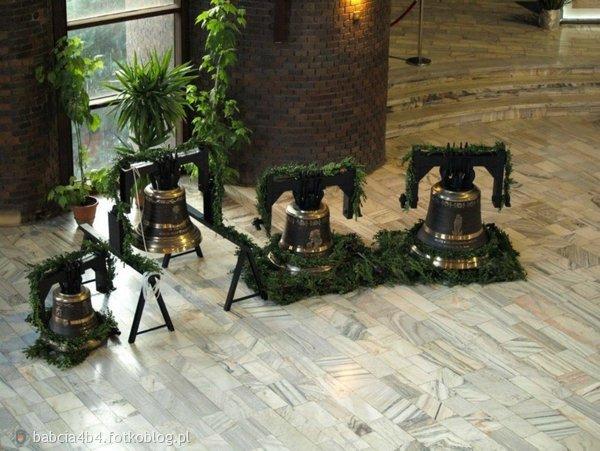 Nowe dzwony