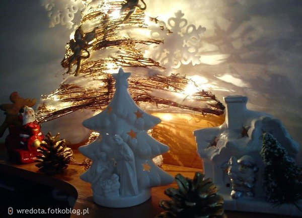 ..Wspaniałych  Świat Bożonarodzeniowych