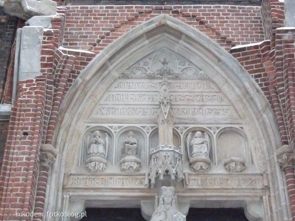 Kościół św. Michała. Wrocław
