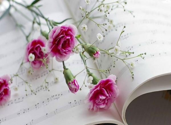 życie ma sens gdy żyć sie umie...gdy jedno serce drugie rozumie..
