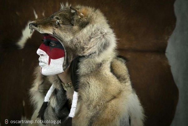 Człowiek wilk