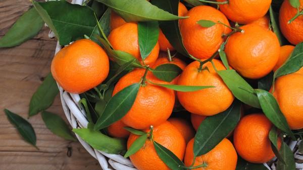 5) W zimie organizm potrzebuje dużo witaminy C. Więc życzę wszystkim smacznego 🍊