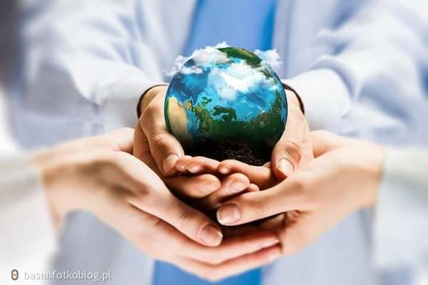 ziemia-nasz cały świat...