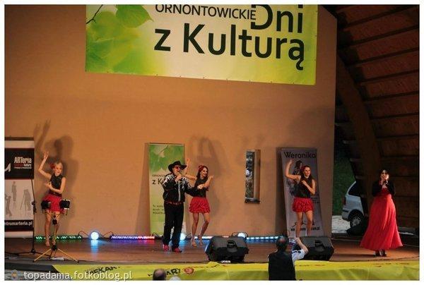 6.08.2017 Ornontowice