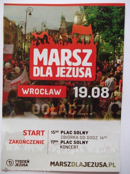 Wrocław zaprasza.