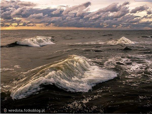 ..morze i jego piękno