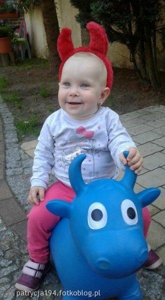 Moja najukochańsza siostrzenica :) :) :) :) :) :) :) :)