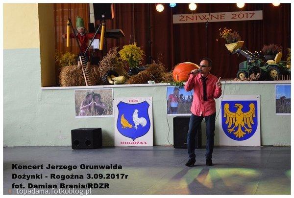 3.09.2017 Żory Rogoźna