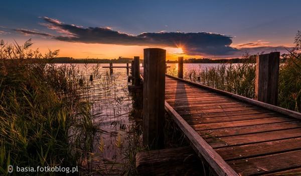 Najpiękniejsze są wspomnienia, które ma się jeszcze przed sobą...