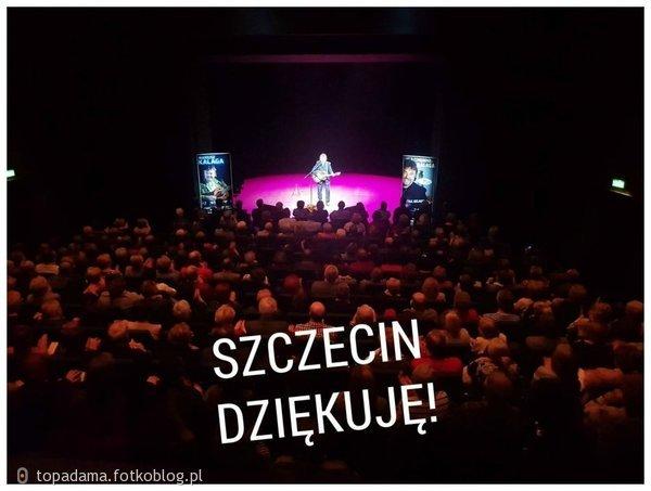 7.03.2018 Szczecin