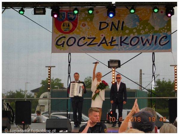 10.06.2018 Goczałkowice-Zdrój.