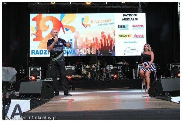 10.06.2018 Radzionków.