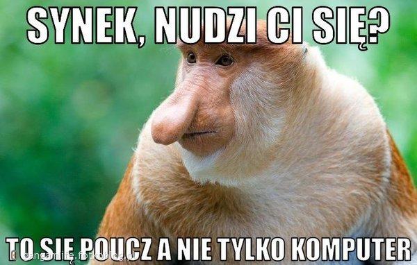 Janusz wie najlepiej ! :D