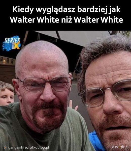 Walter może być tylko jeden :D