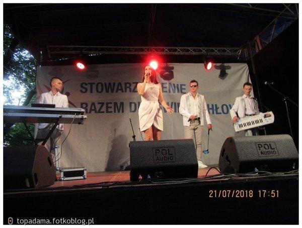 21.07.2018 Świętochłowice.