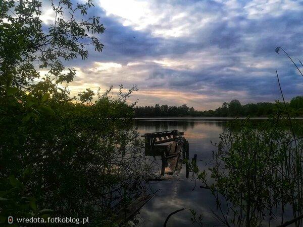 stare dzieje ...jeziora