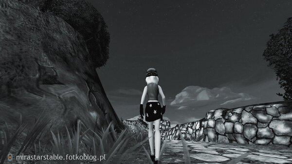 Droga donikąd...