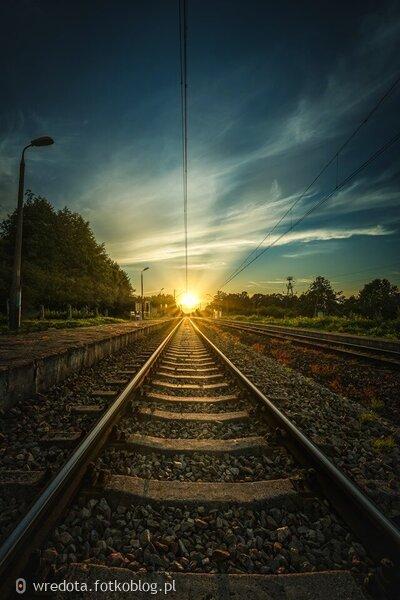 ..iść w stronę słońca....