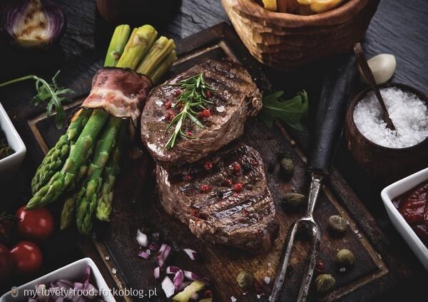 beef steak :)