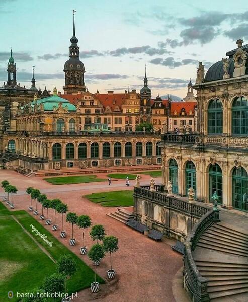 Drezno...niem. Dresden