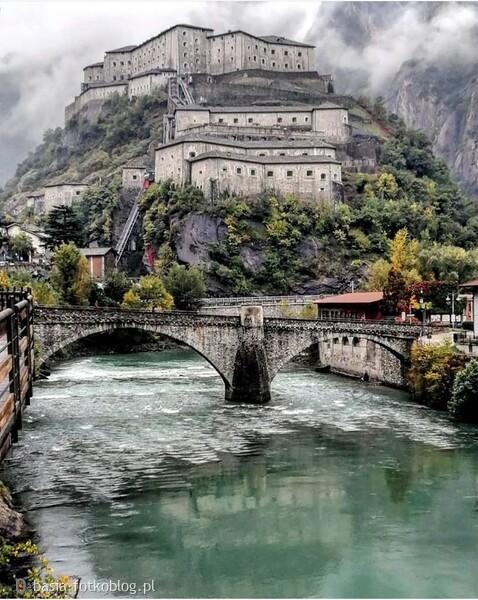 Bard...Włochy