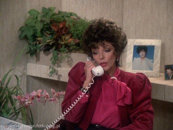 Joan Collins as Alexis 54