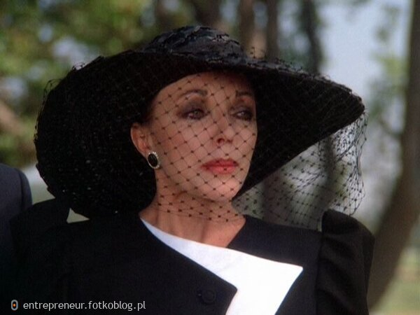 Joan Collins as Alexis 55
