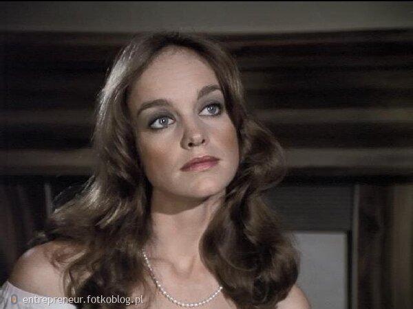 Pamela Sue Martin as Fallon