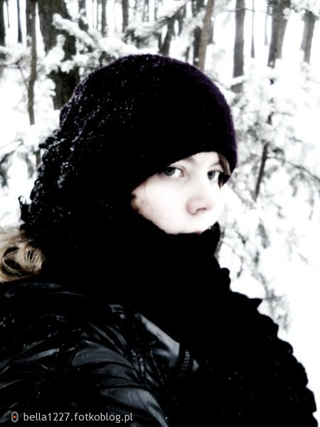 Zimowo ^^